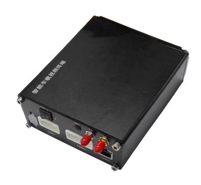 3G/4G车载视频监控终端
